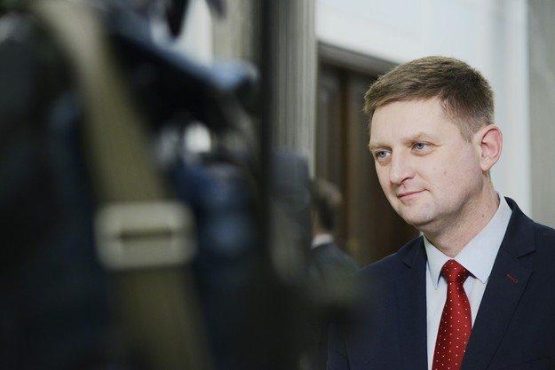 Rozenek: Rosyjski oddział wojskowy działa w polskim internecie