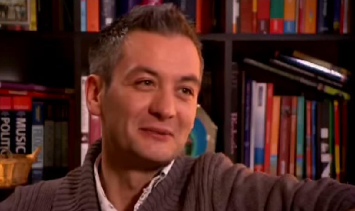 Biedroń: Gra wstępna hetero to jakieś fiku-miku