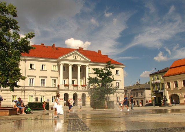 Władze Kielc wezmą kredyt by spłacić poprzednie pożyczki