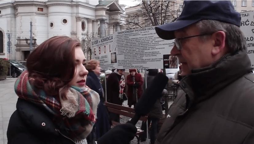 Sonda: Co sądzą Polacy o Korwinie? (VIDEO)
