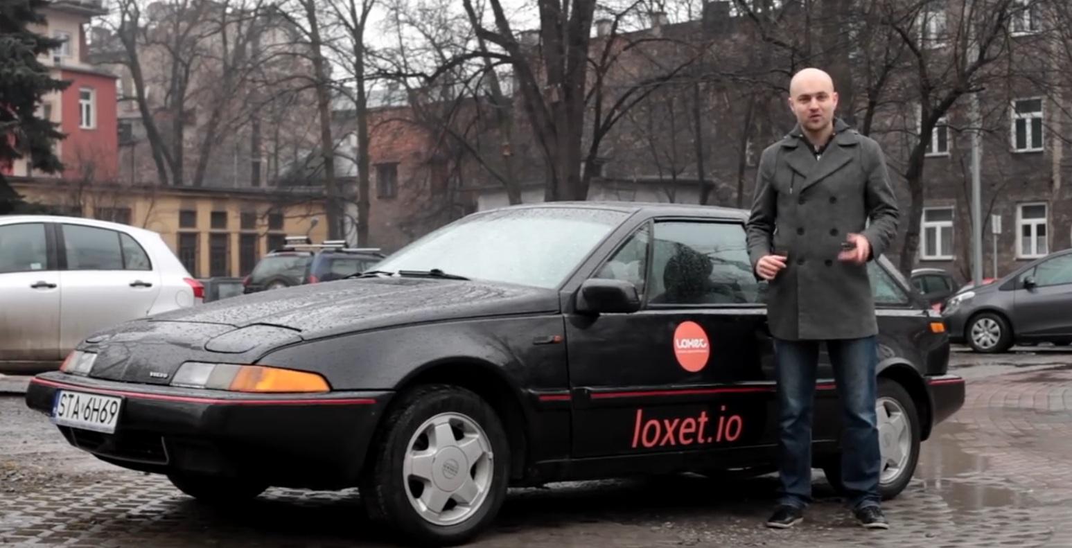 """Krakowska firma rzuca wyzwanie hakerom: """"Ukradniesz nasz samochód - będzie Twój!"""""""