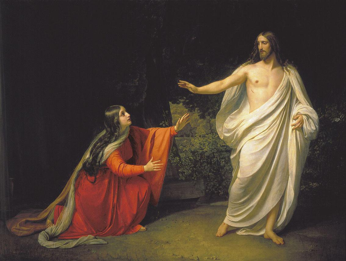 Jezus miał żonę. Są dowody na ich współżycie