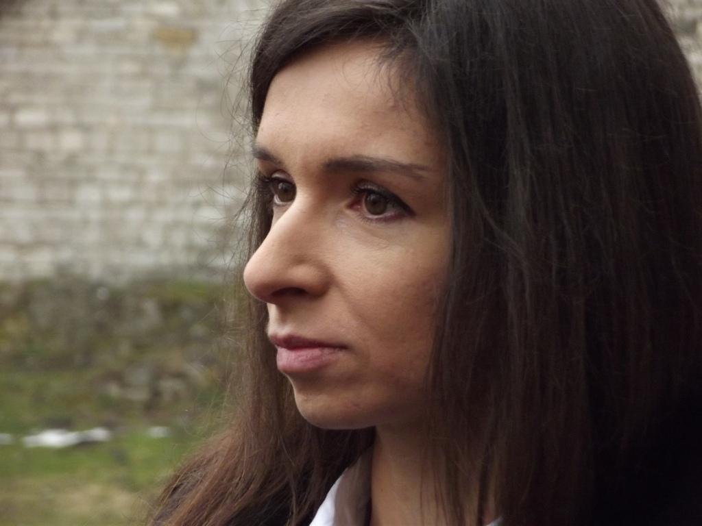 Marta Kaczyńska zignorowała Dudę i nie podała mu ręki