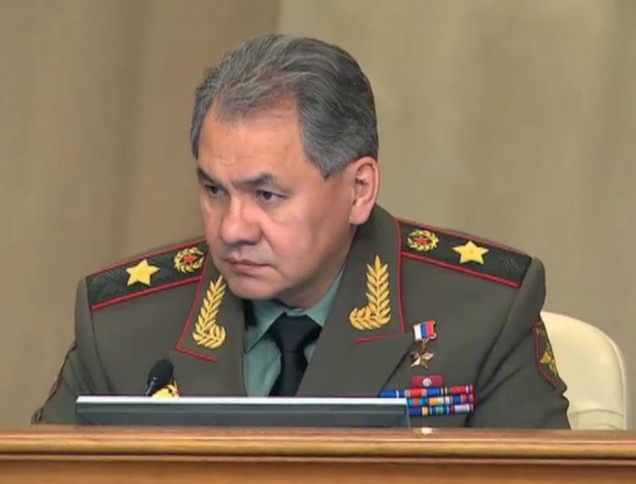 Szef rosyjskiego MON: Rajd przez Polskę zrobić trzeba czołgami!
