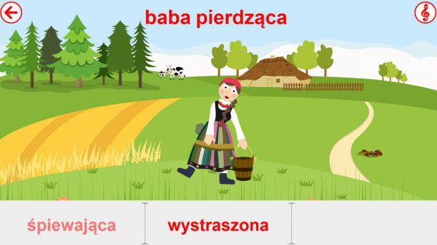 """""""Pierdząca baba"""" i """"śmierdzący chłop"""" promują Polskę za granicą"""