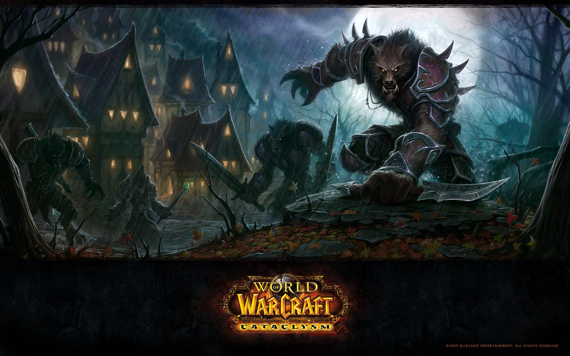Nowa sankcja USA. Na Krymie nie zagrają w World of Warcraft i Diablo