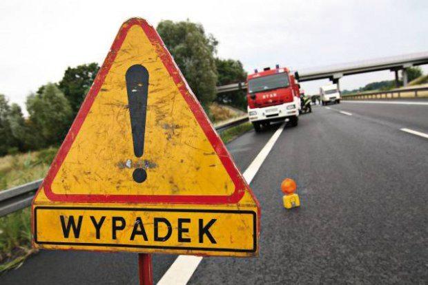 Wielkanoc na polskich drogach: 150 wypadków i ponad pół tysiąca nietrzeźwych kierowców