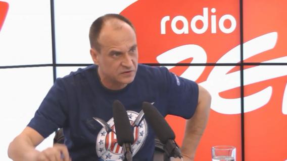 Kukiz w Radio Zet: Należy zalegalizować prostytucję w Polsce