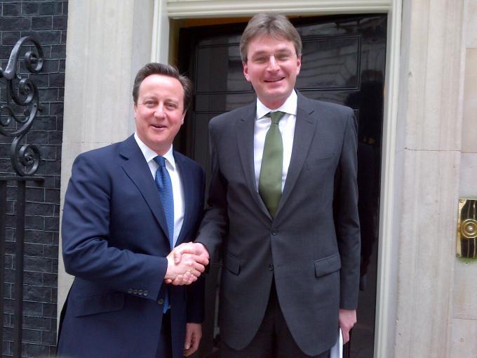 Polak wygrał wybory w Wielkiej Brytanii