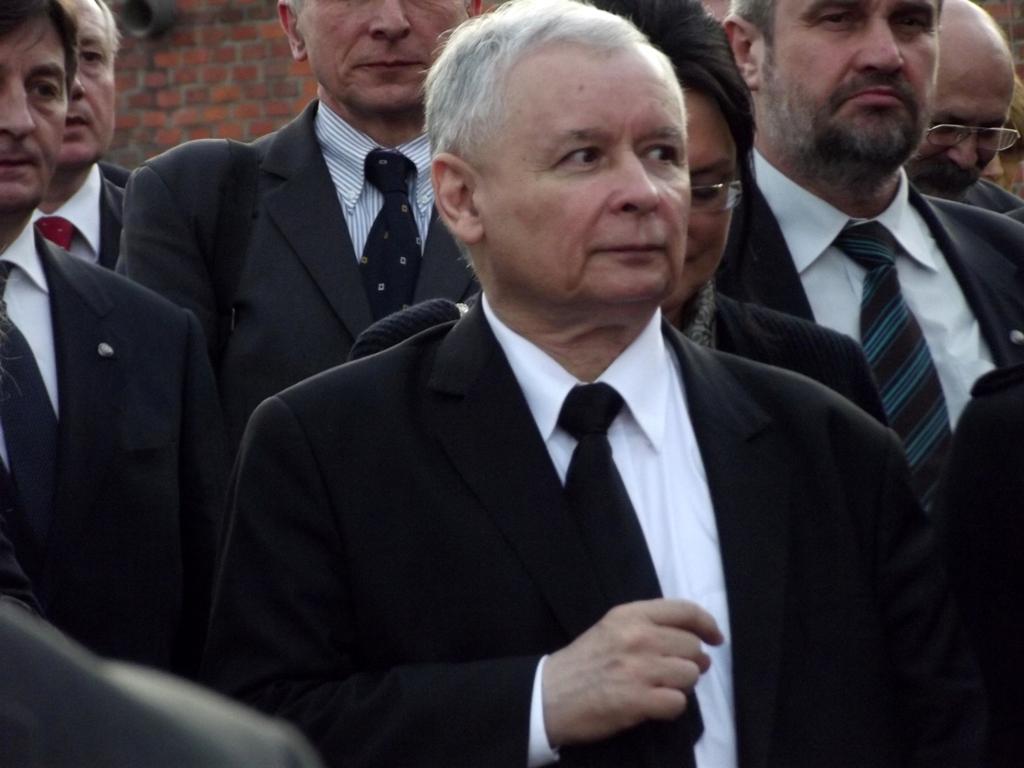 Kaczyński zawierzył Dudę i Polskę Matce Boskiej
