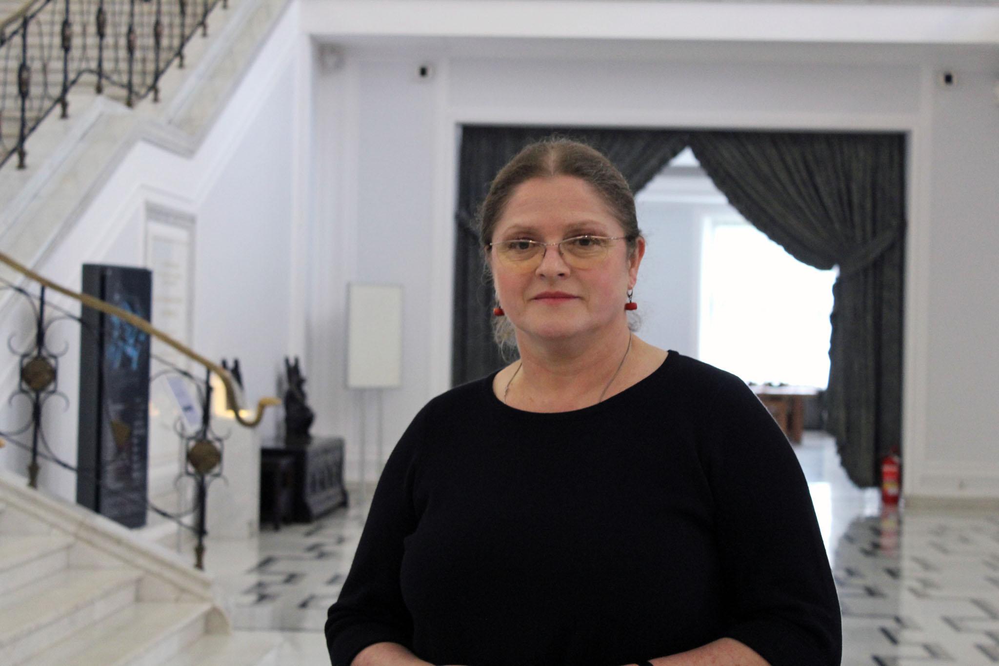 Pawłowicz chce odejść z polityki bo ją źle traktują