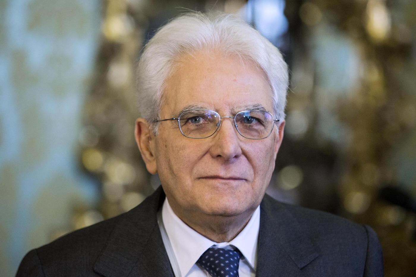 Włoski prezydent szuka oszczędności i zaczął od swojej pensji