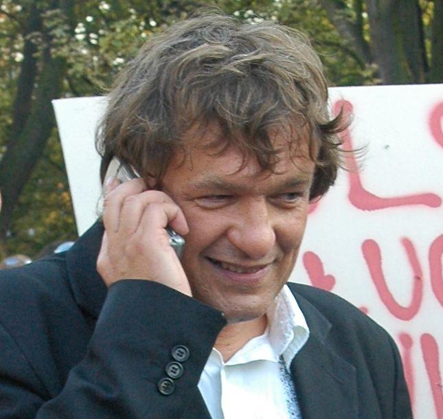 Tymochowicz poprowadzi kampanię wyborczą Komorowskiego?