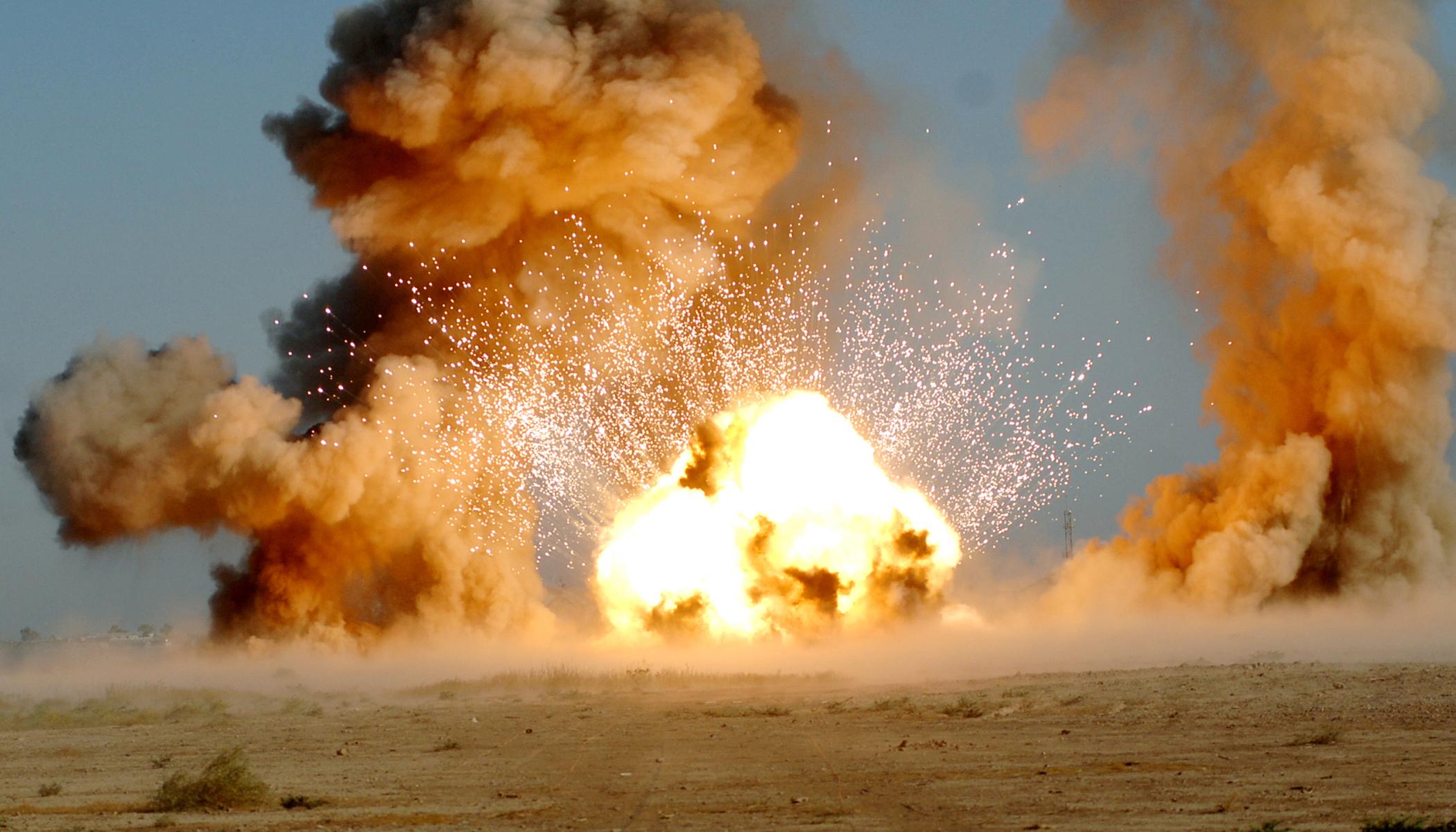 Huraganowy ogień artylerii w Donbasie. Przyszedł czas na ofensywę Rosji?