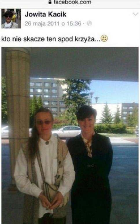jowita kacik