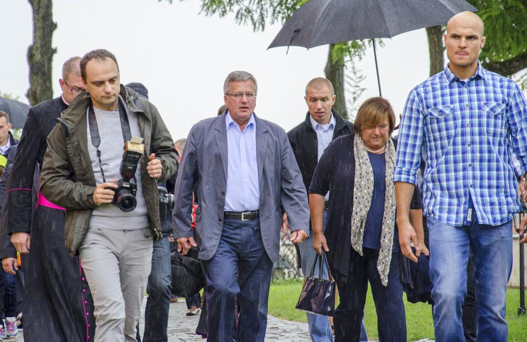 Anna Komorowska: Emigracja to nie dramat, to szansa