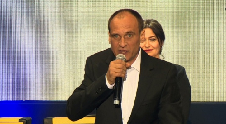 Kukiz nie poprze w II turze żadnego z kandydatów