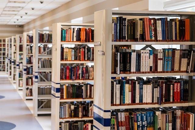 Polska wprowadzi podatek od wypożyczania książek