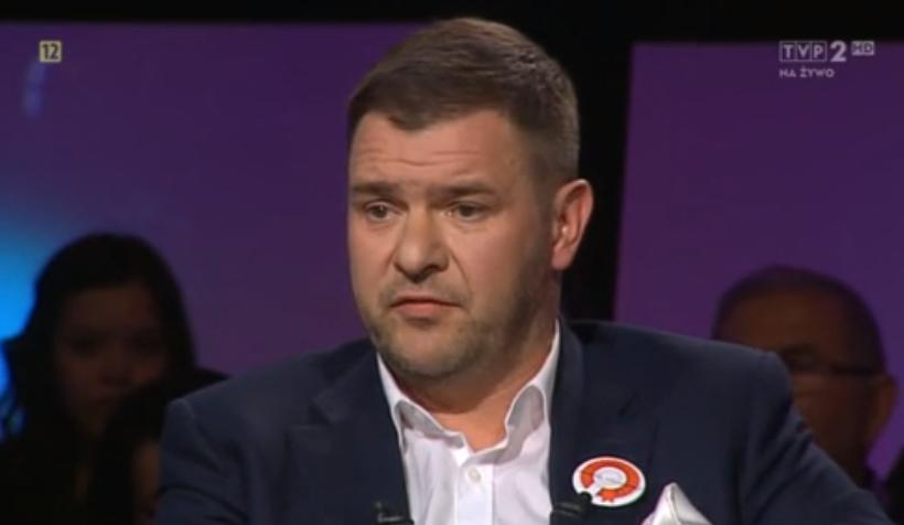 Tak Tomasz Lis i Karolak kłamali o wpisie córki Dudy (video)