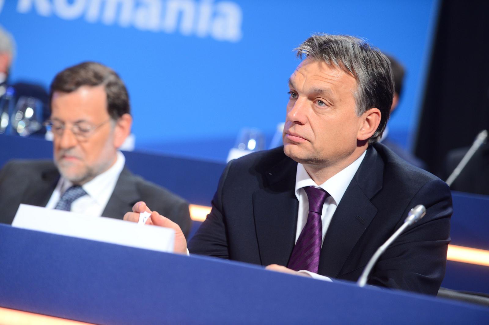Orban złamie nakazy Unii i nie wpuści uchodźców z Afryki na Węgry