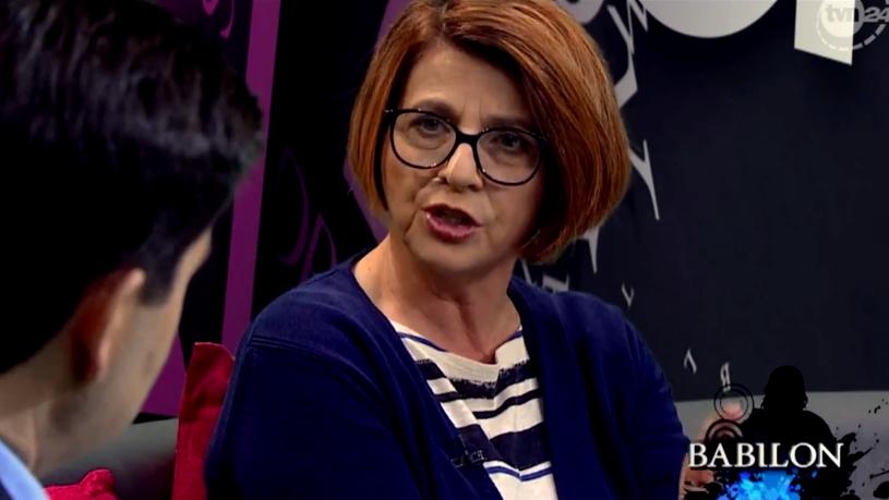 Pitera negatywnie o kobietach wspierających JKM-a. Jest odpowiedź (video)