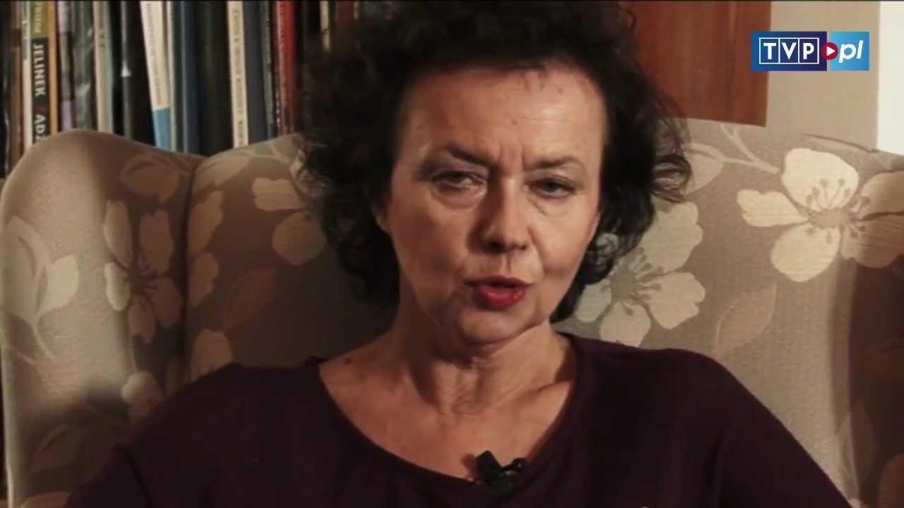 Szczepkowska wycofuje się z Komitetu Honorowego Komorowskiego