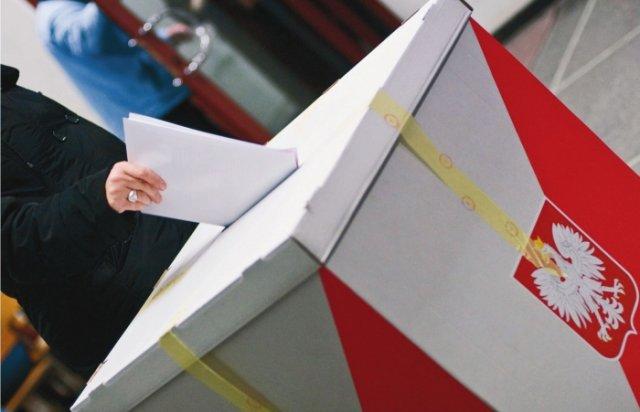 Wybory: Incydenty na Śląsku. Frekwencja 17,4 % do godz. 12.00