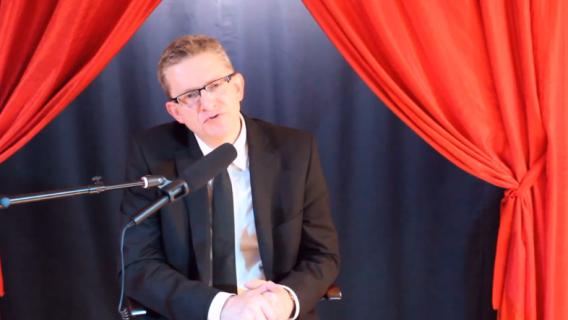 Na czas ciszy wyborczej TVP usunęło tylko wywiad z Braunem
