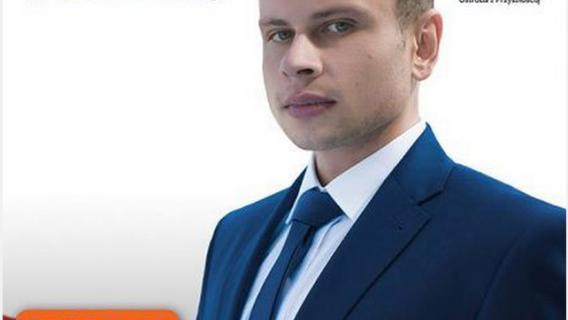 Oświadczenie radnego Piotra Krajewskiego w/s diety dla chorego Czarka