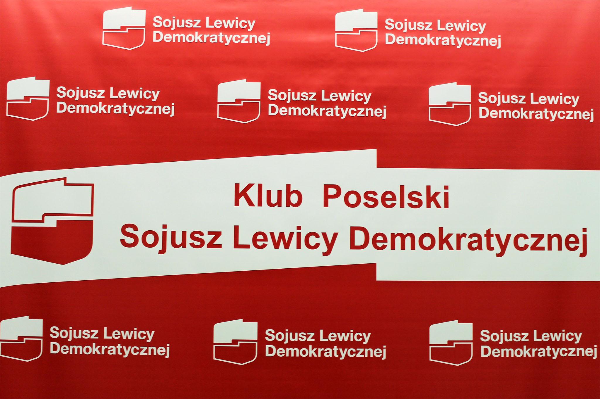 SLD chce dać każdemu Polakowi po 500 zł