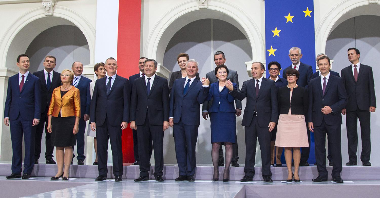 Limuzyny i wysokie odprawy dla odchodzących ministrów