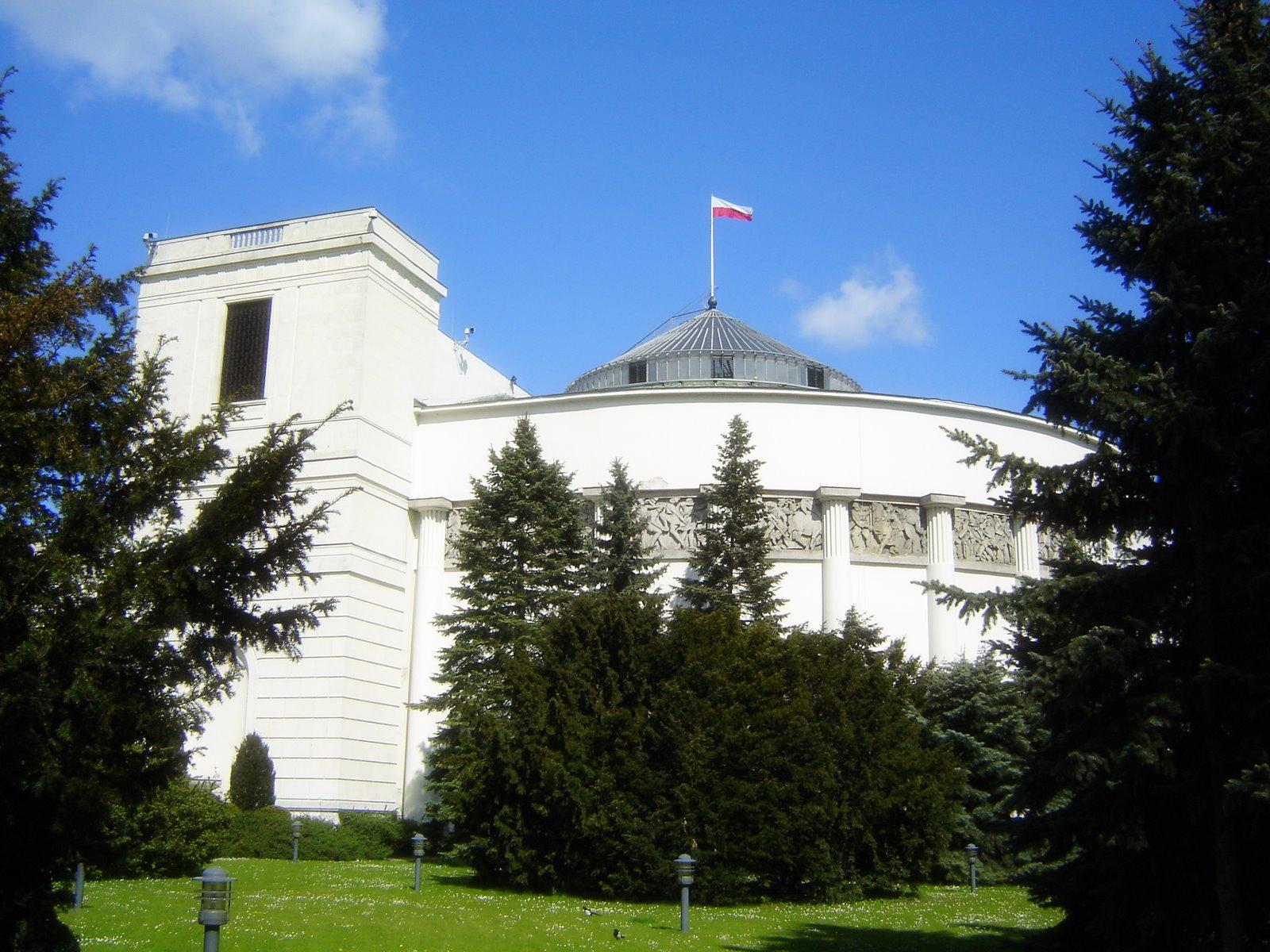 Powstanie nowy budynek Sejmu za kilkadziesiąt milionów złotych
