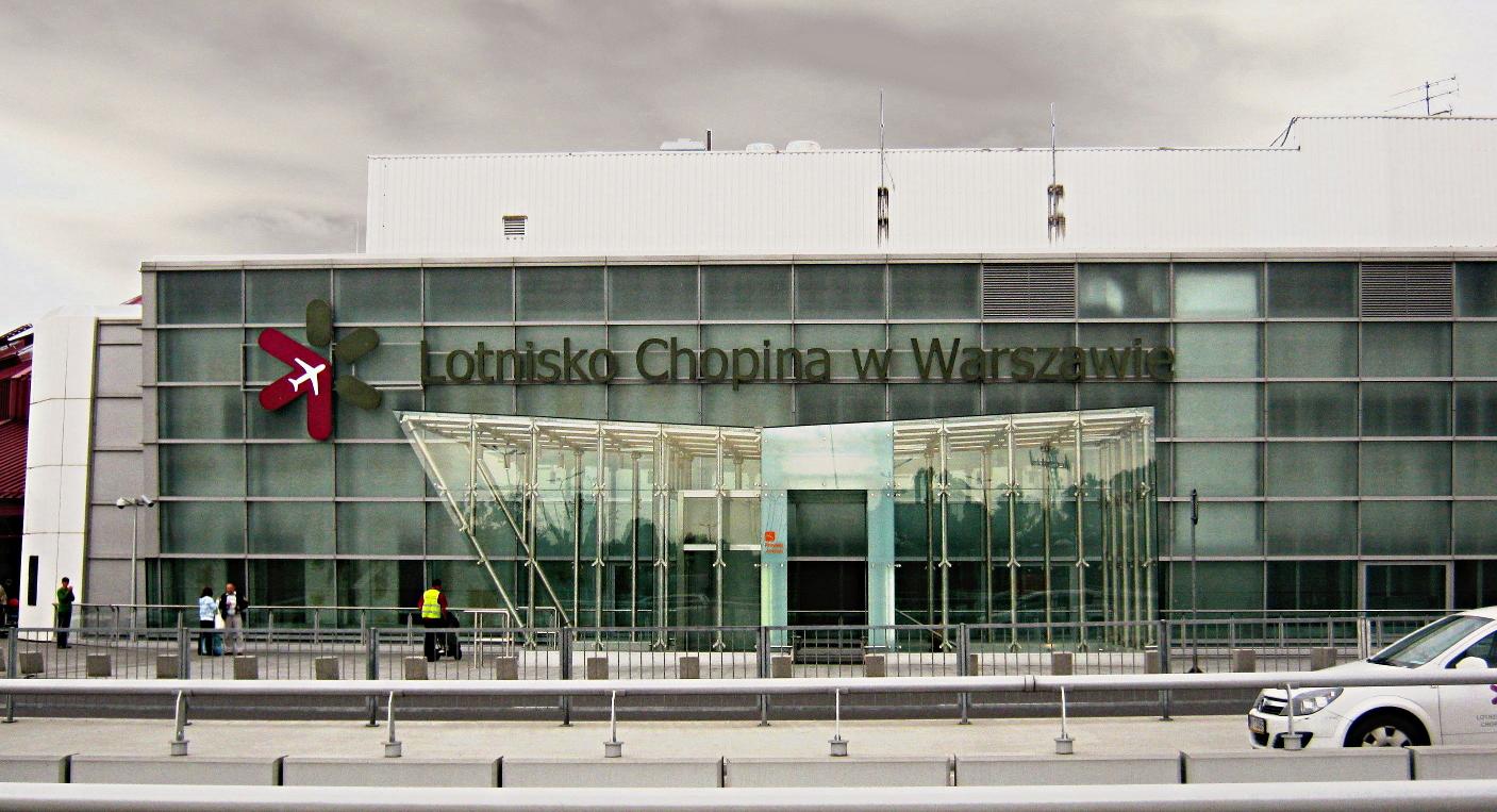 Warszawa: Mężczyzna podejrzany o terroryzm zatrzymany
