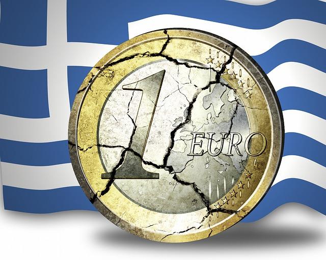 Grecja zbankrutuje już 30 czerwca!