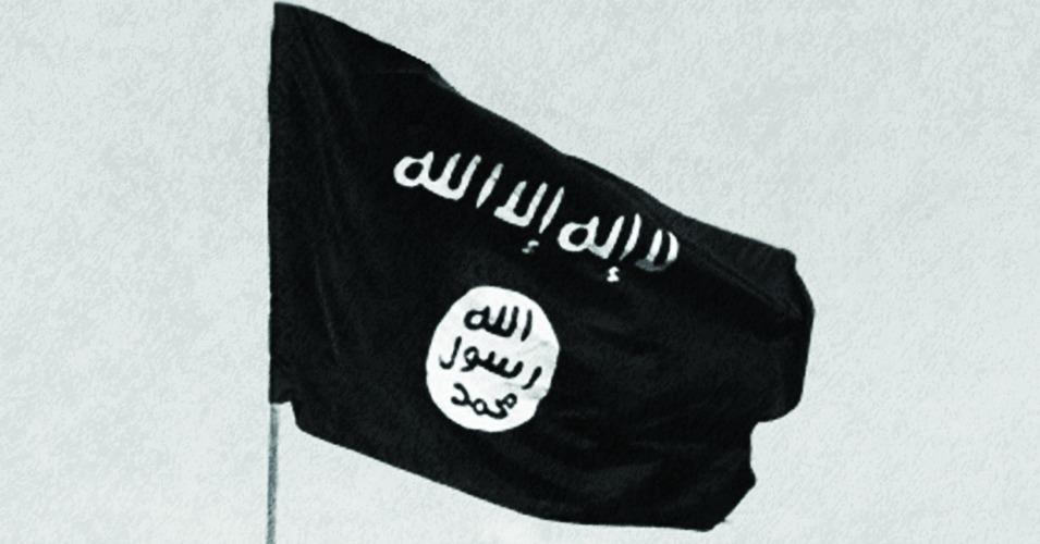 Terror we Francji. Odcięta głowa z arabskimi napisami na płocie