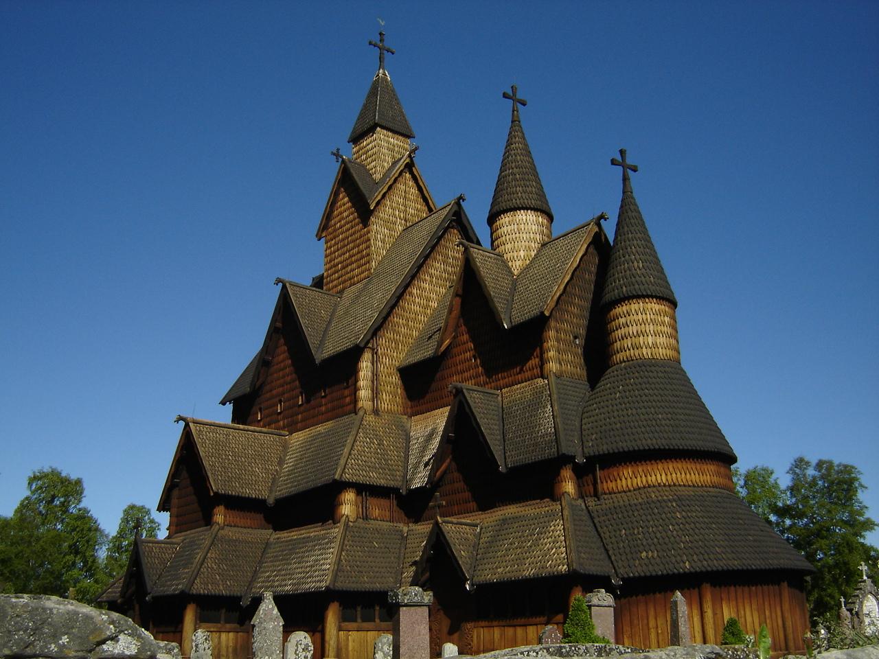 Norwegia: Kościół ma zapłacić 4,6 mln EUR