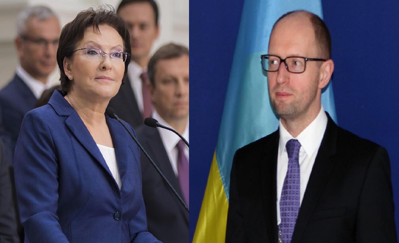 Polska pożyczy Ukrainie kolejne miliony euro