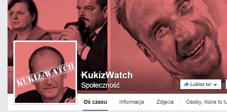 KukizWatch - będzie monitorować działania Pawła Kukiza