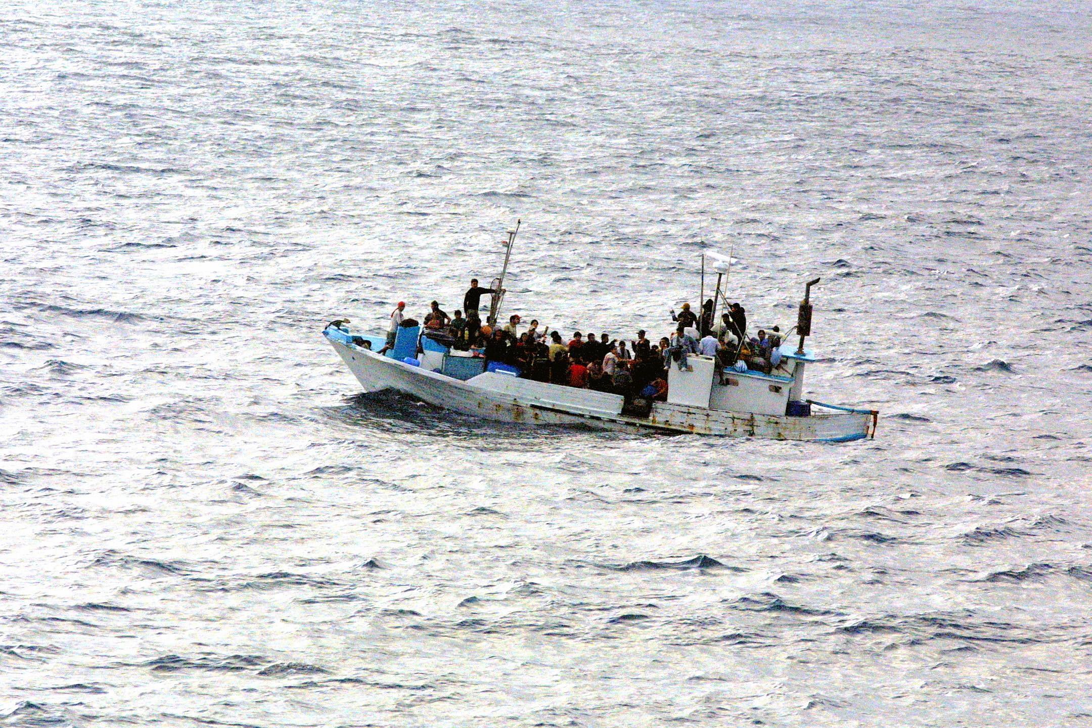 Reakcja muzułmanów na odmowę azylu hitem sieci (video)