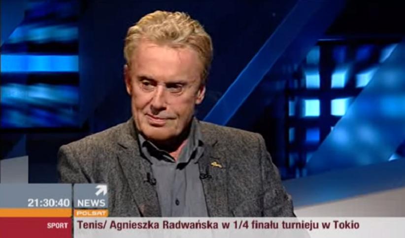 Daniel Olbrychski zatrzymany za jazdę po pijaku