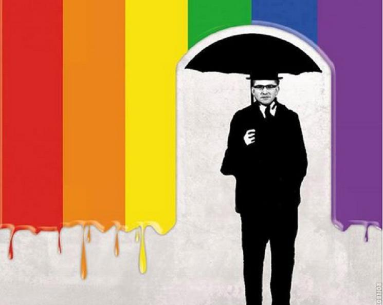 """""""Kondominium style"""", grepsy ze słów Grzegorza Brauna robią furorę w sieci"""
