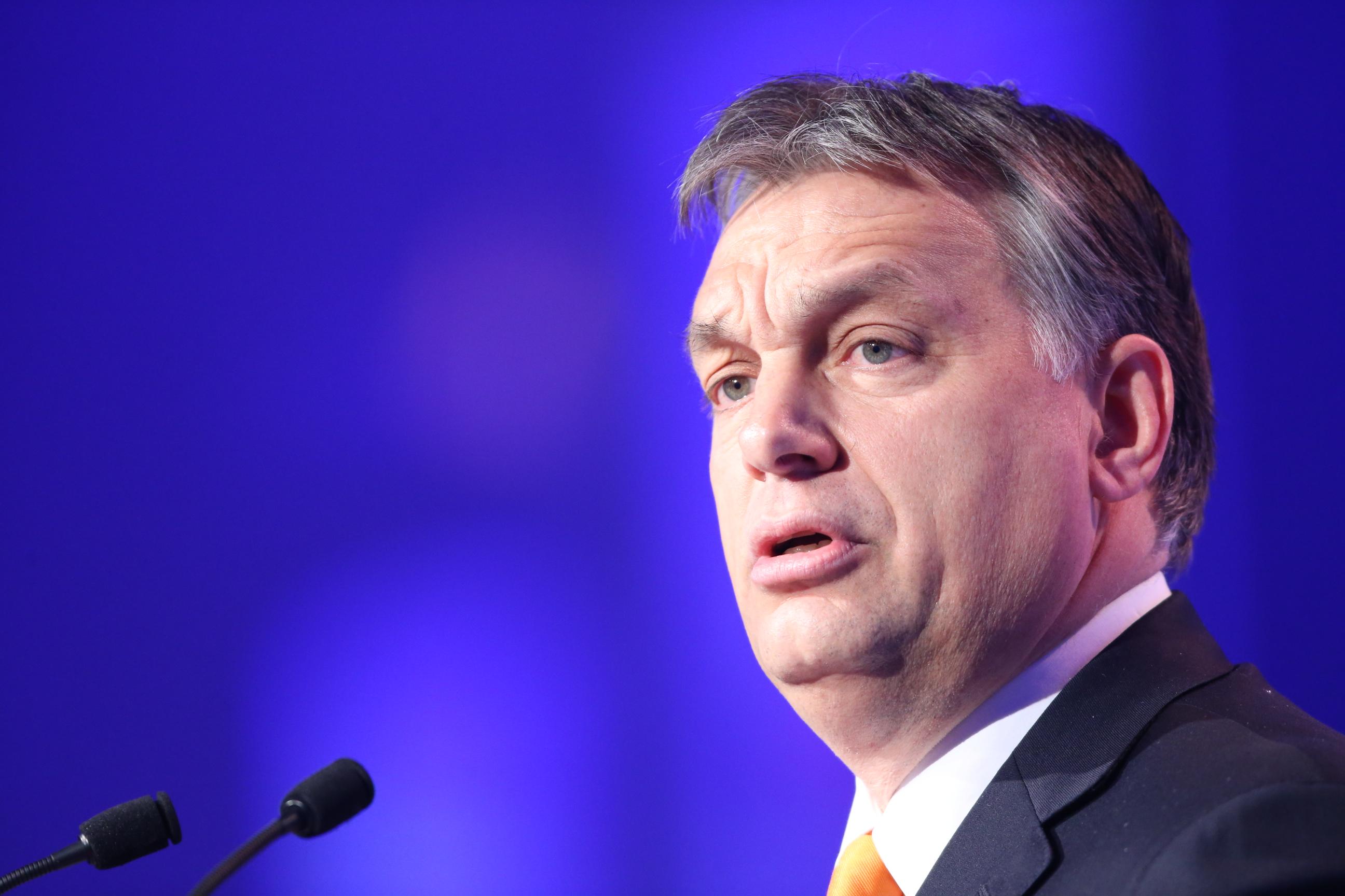 Za karę śmierci Węgry zostaną wyrzucone z Unii Europejskiej