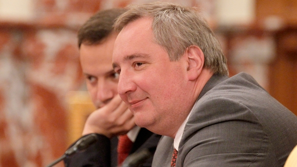 Wicepremier Rosji nabija się z Polaków na Twitterze