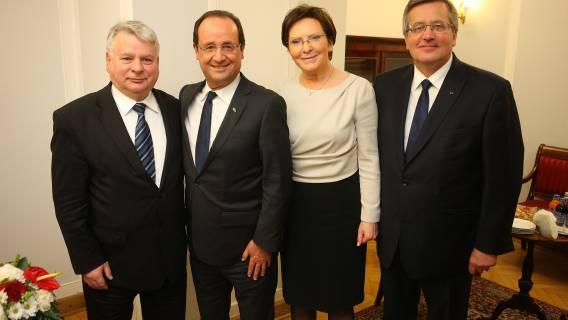 Panika w PO. 3 plany awaryjne partii rządzącej. Blokada Kukiza?