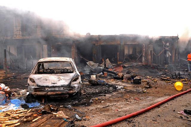 Nigeria: Boko Haram zamordowało 97 osób