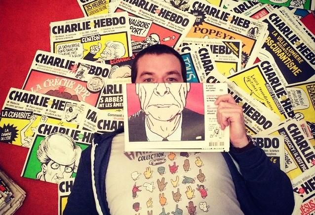 Charlie Hebdo nie będzie publikowało karykatur Mahometa