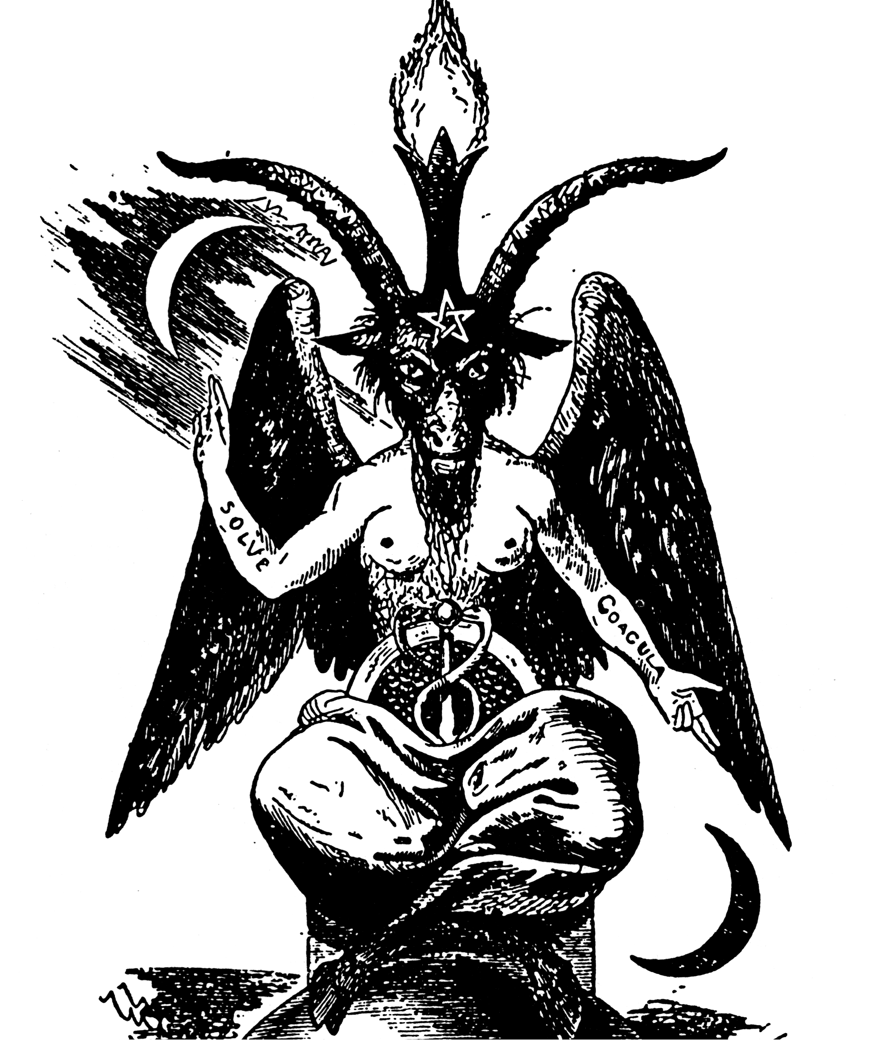 W Stanach Zjednoczonych powstanie wielki pomnik Szatana