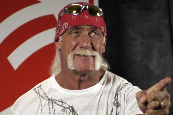 """Hulk Hogan zwolniony z WWE za użycie słowa """"czarnuch"""""""