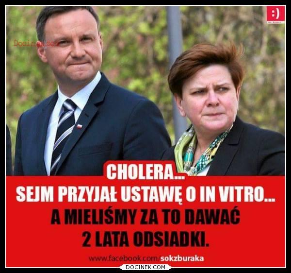 Ryfiński: Obudź się Polsko!