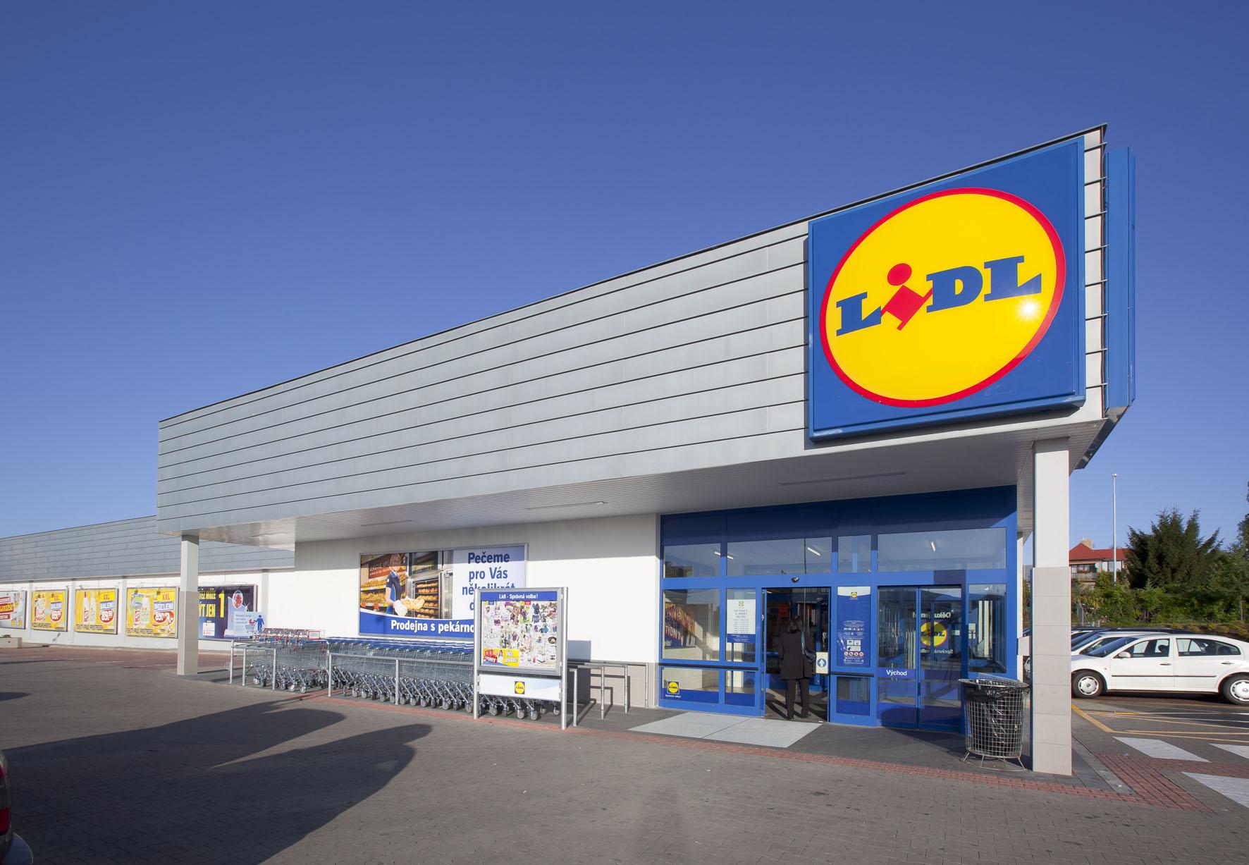 Lidl i Kaufland pożyczały publiczne pieniądze, by pokonać małe sklepy